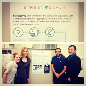 StreetSavvy team