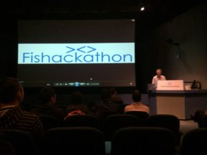 Fishackathon intro