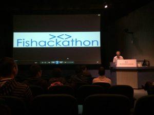 Fishackathon intro